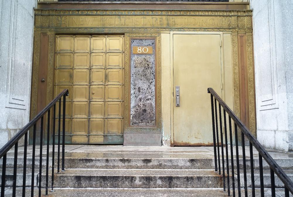 Door number 80