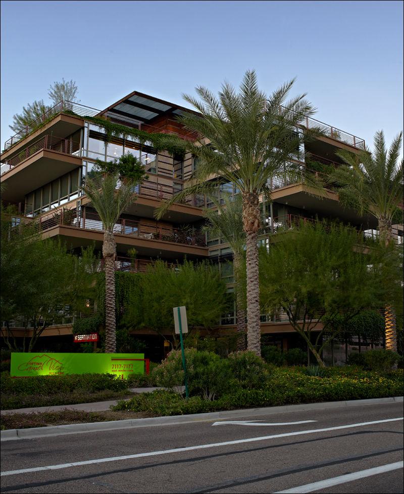 Scottsdale condos