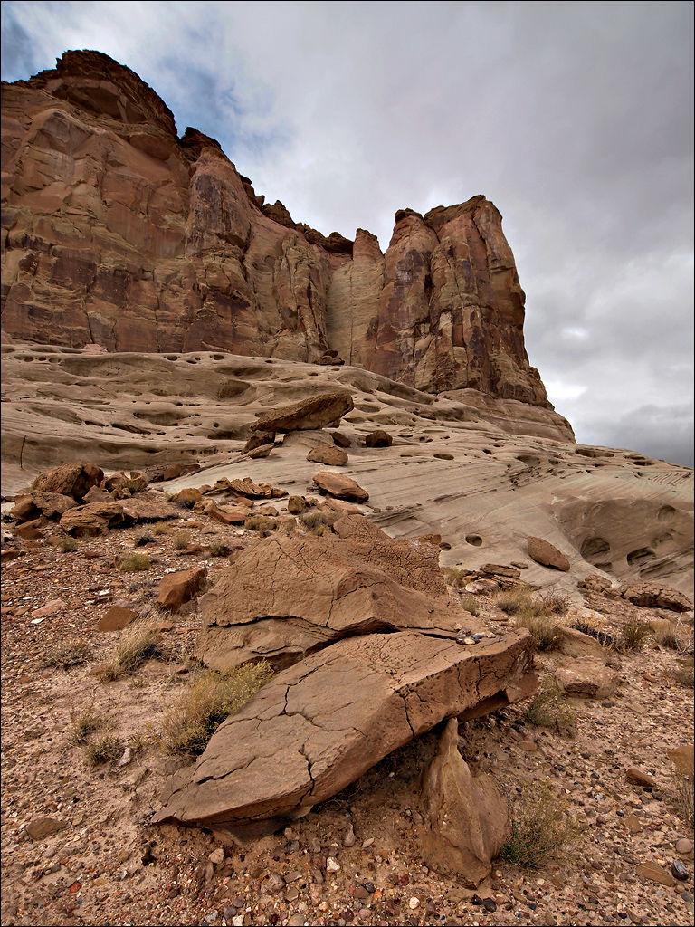 Rockin' in Utah, No. 3