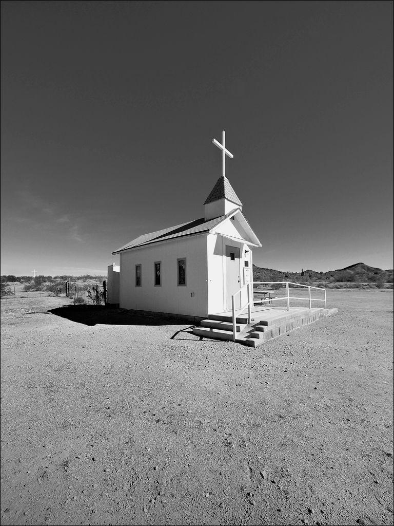 Roadside Chapel