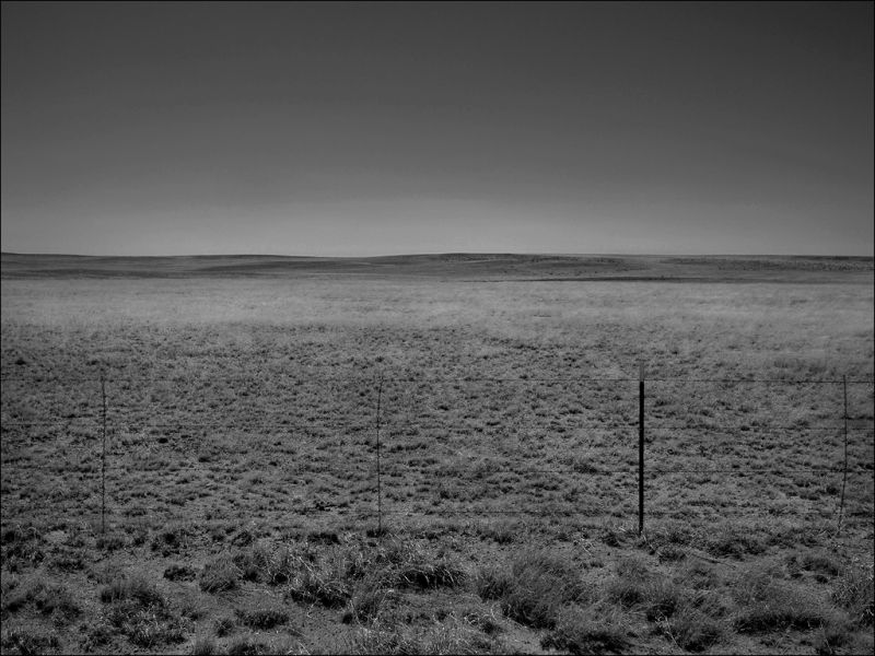 Northeastern Arizona landscape