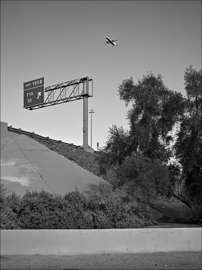 Exit 195B