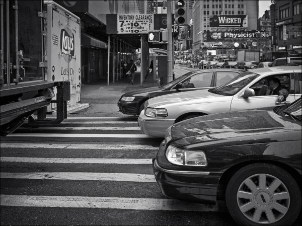 52nd Street
