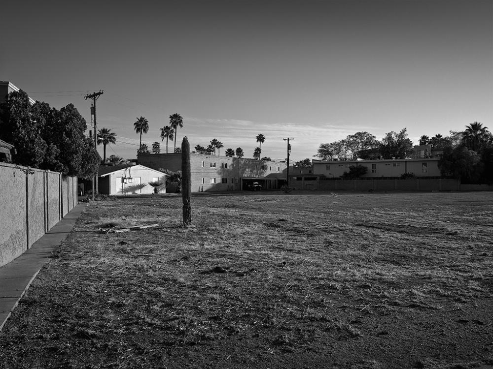 Satisfactory Scottsdale Saturday Sunrise Scene