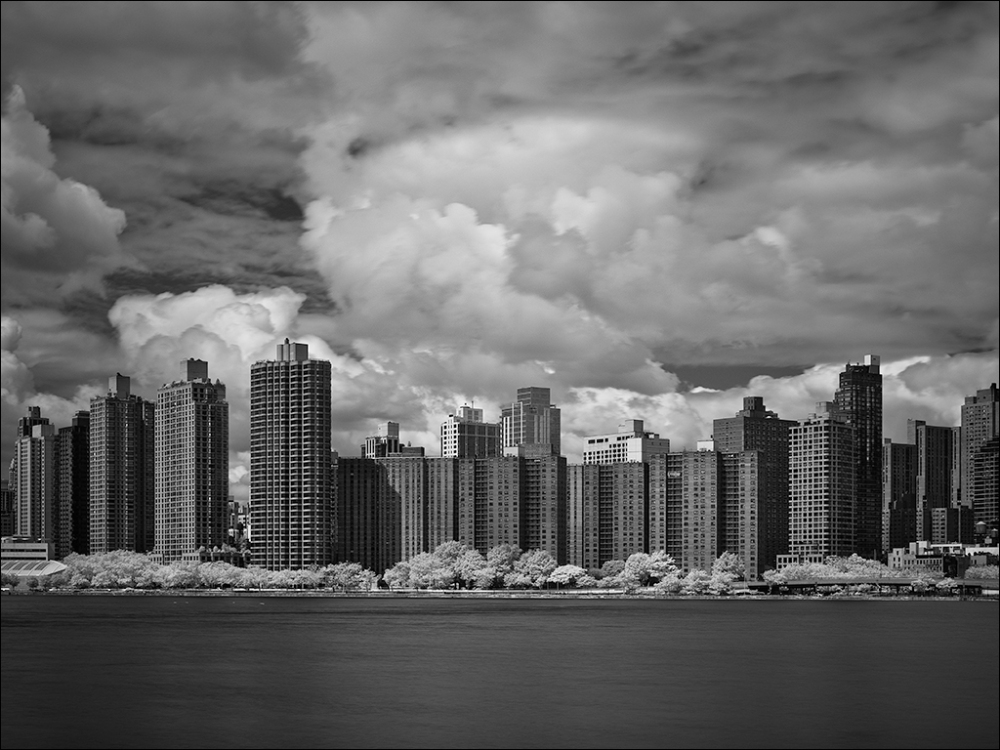 fuji x-pro1 nyc new york skyline