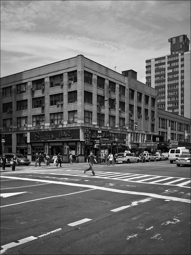 fuji x-pro1 nyc new york