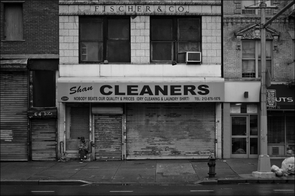 Shan Cleaners