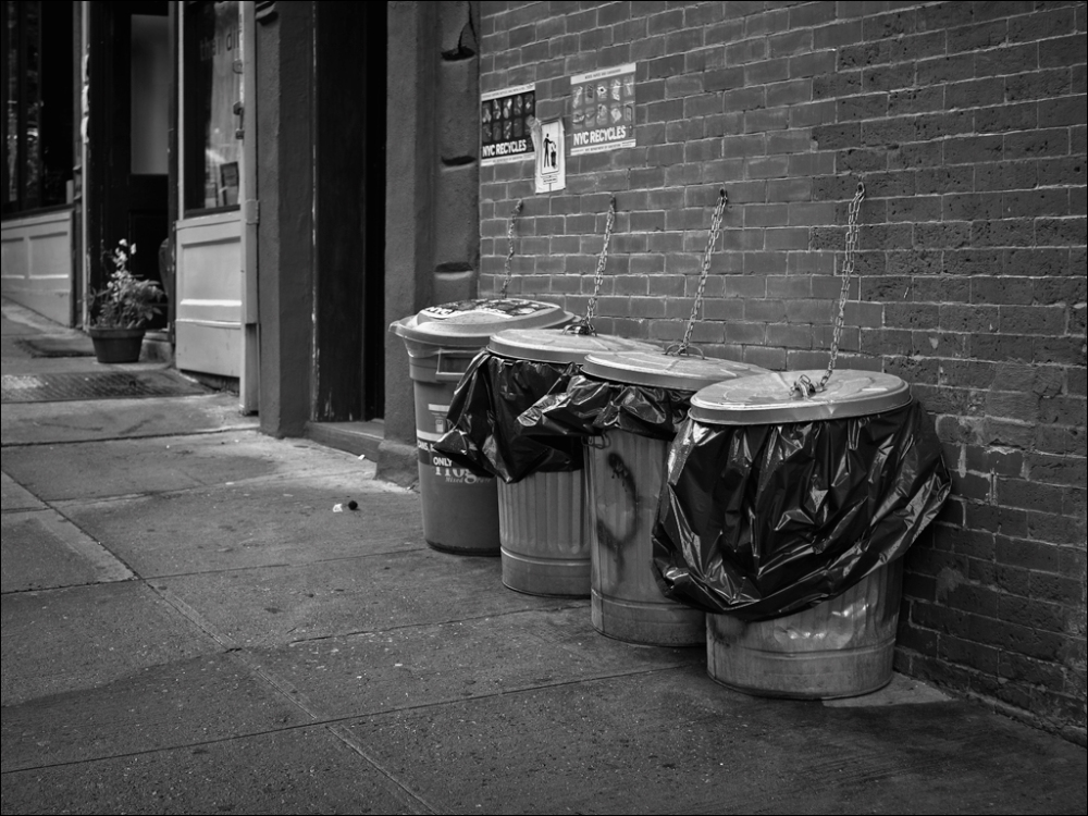 NYC Recycles