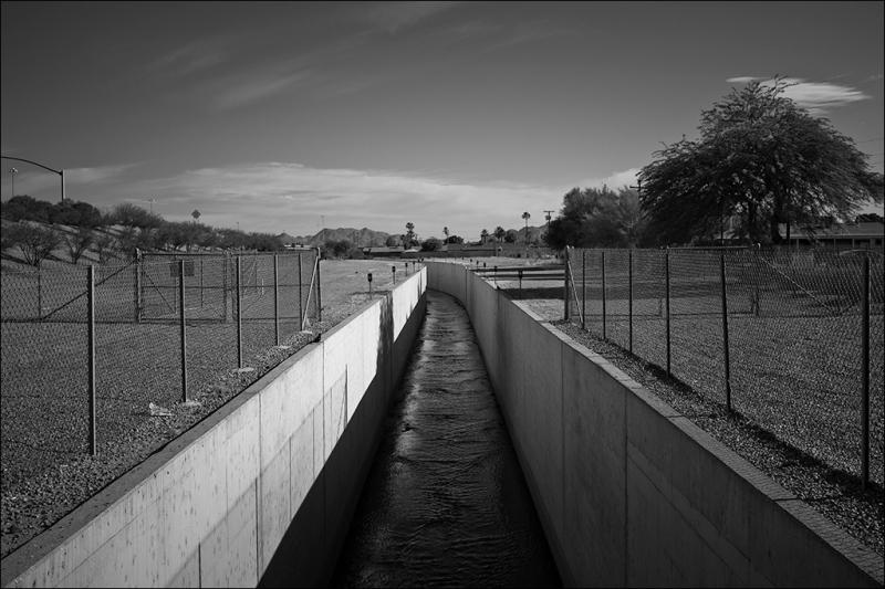 Phoenix canal