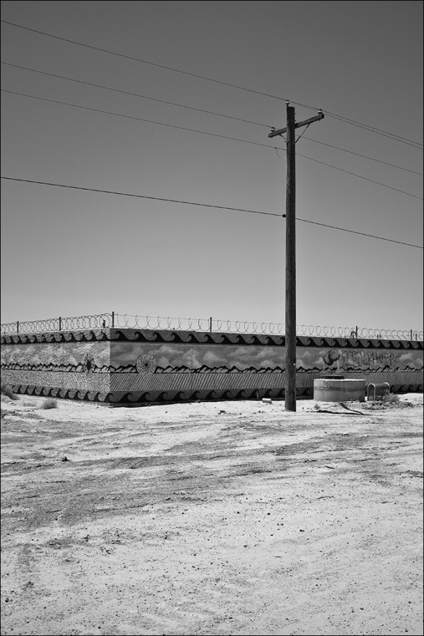 Pumping station, Coolidge, AZ