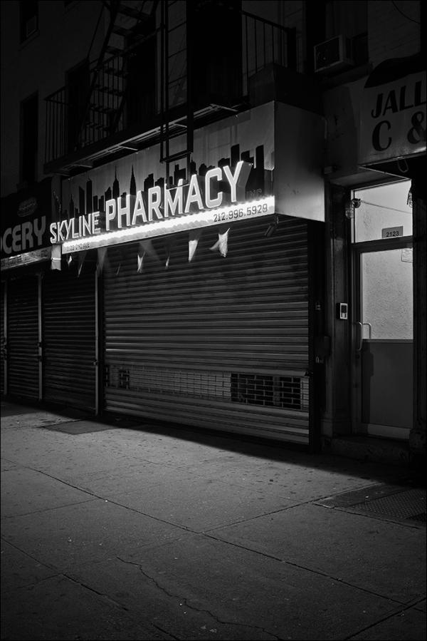 Skyline Pharmacy