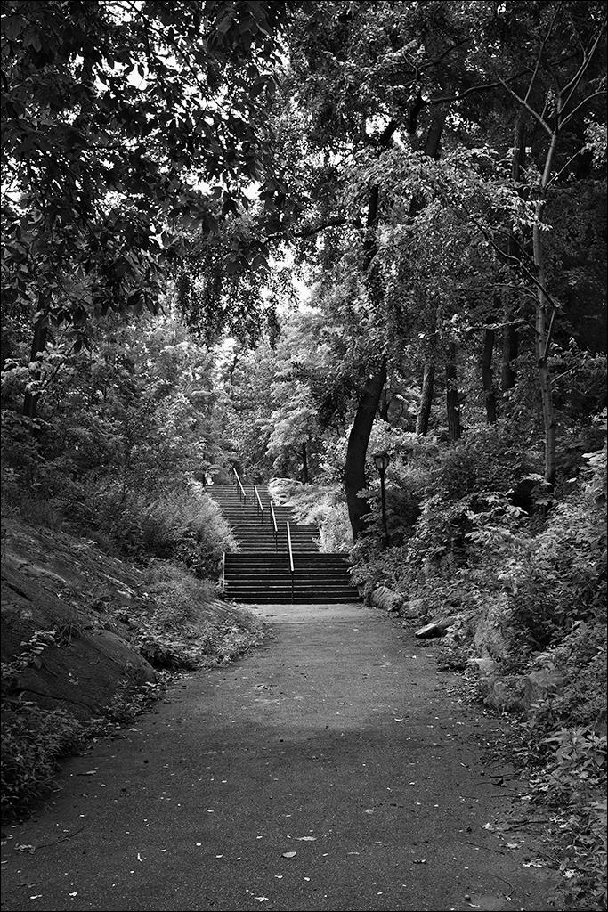 Central Park West, No. 2