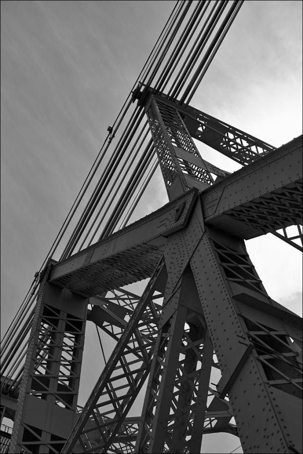 59th Street bridge detail