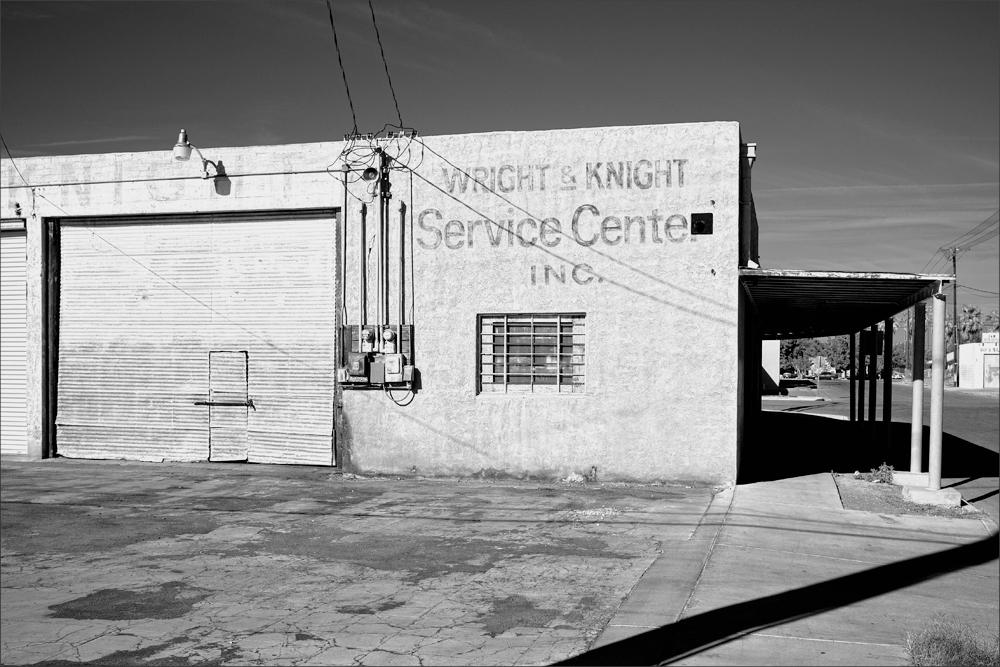 Wright & Knight Service Center, Inc.