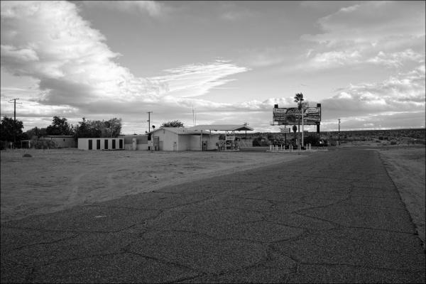 Desert Shores Market