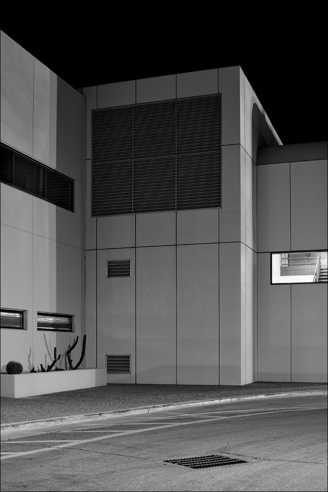 City of Scottsdale Maintenance Facility