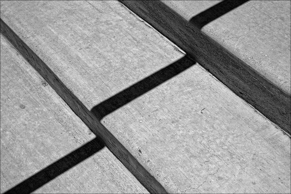 Handrail & Steps