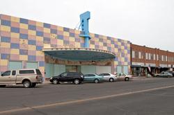 Brook's Popular Department Store