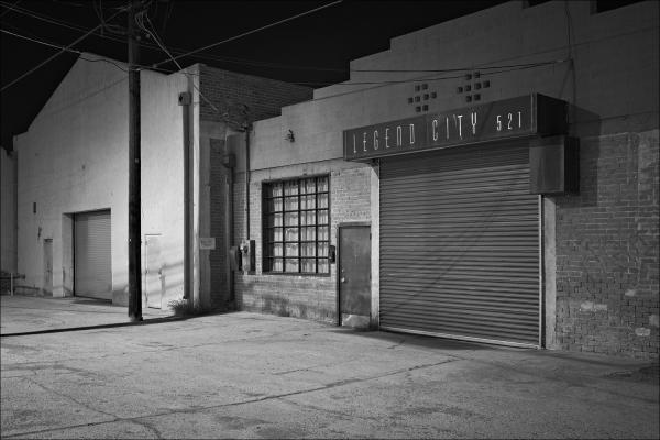 Legend City 521