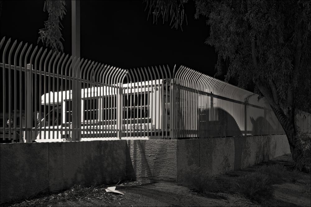 Scottsdale Unified School District Bus depot