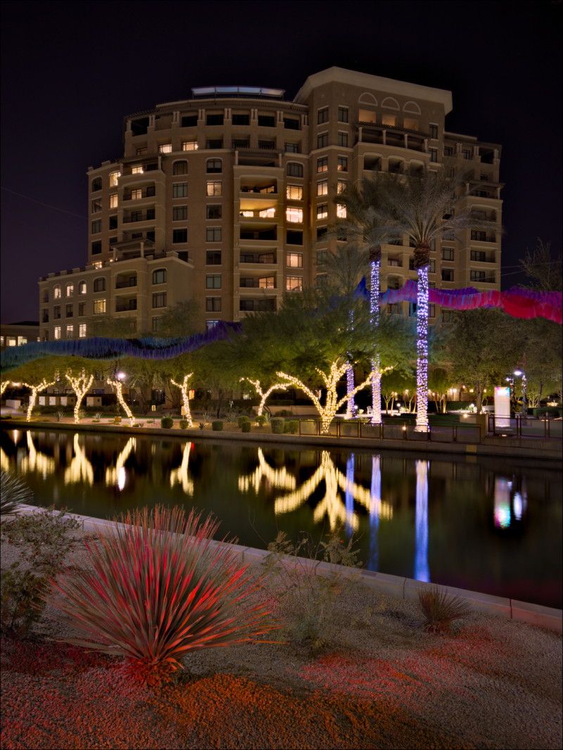 Scottsdale Waterfront project, No. 4