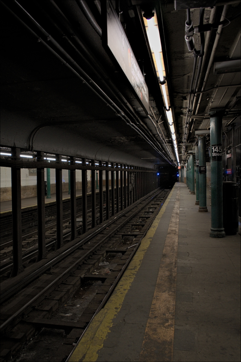 145 Street Station