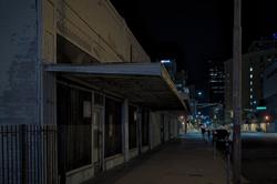 500 block of West Adams Street