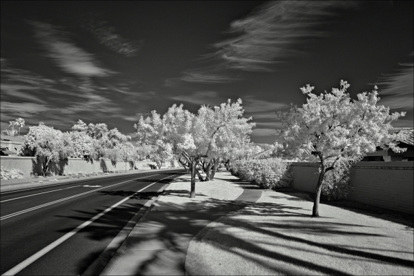 Mountain View Road...