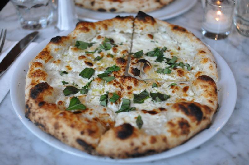 Motorino Pizza East Village