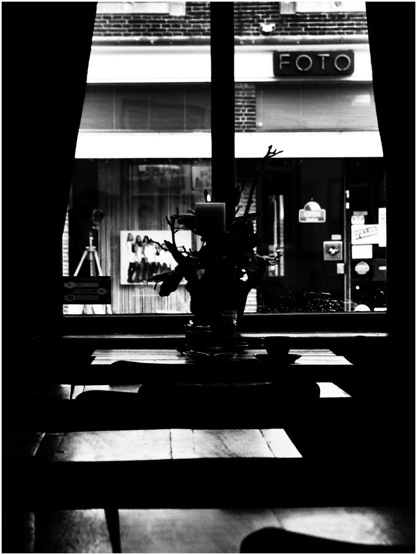 Cafe Dreams ...