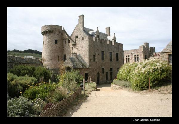 Fort La Latte Bretagne France
