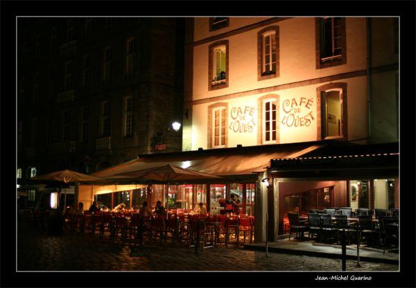 Saint Malo Bretagne France