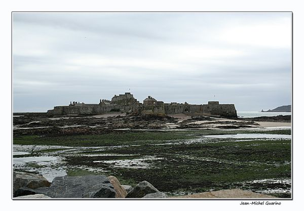 Jersey Fort National