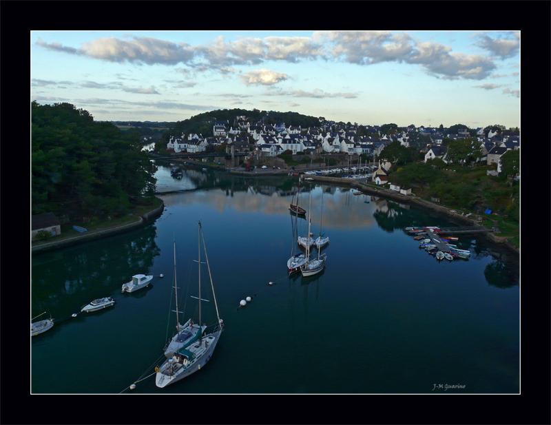 Le Bono Golf du Morbihan