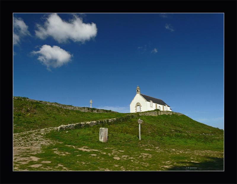 Tumulus St Michel Carnac Morbihan