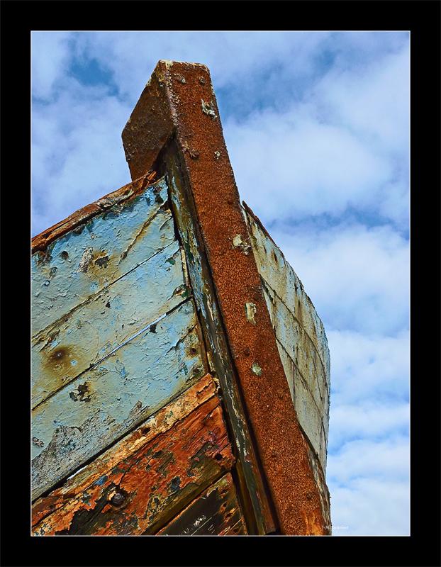 Vieux Bateau Port Louis