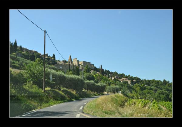 Provence Sault