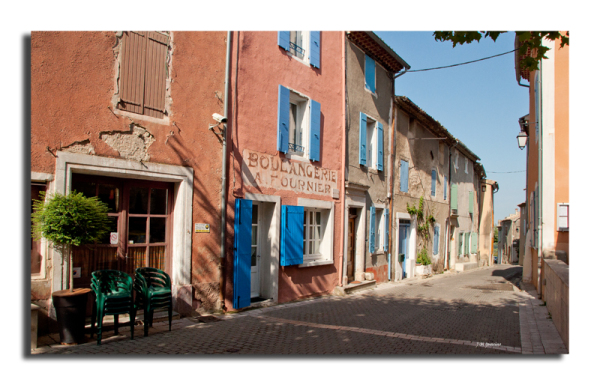 Vaucluse Provence