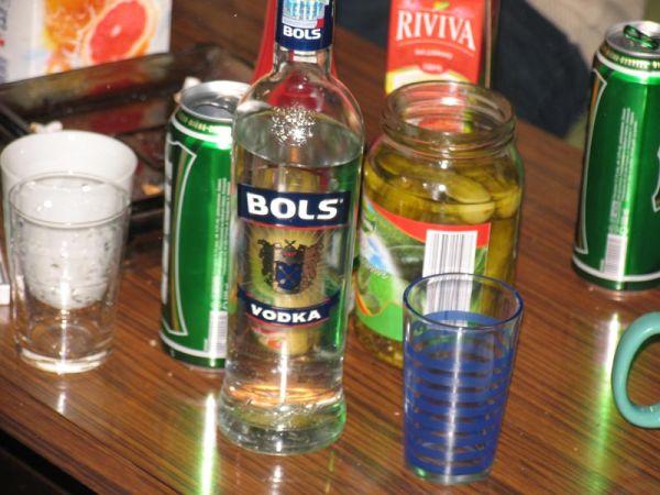 Studenckie party ..