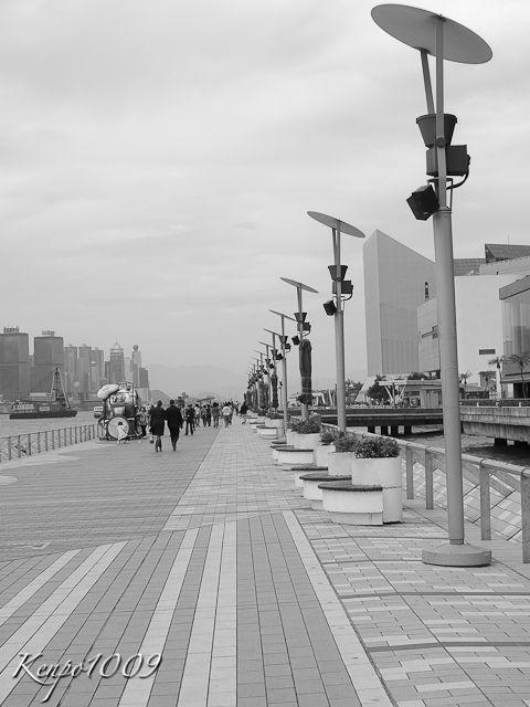 baywalk