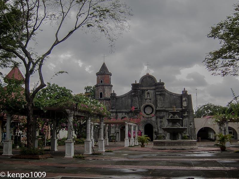 mini church