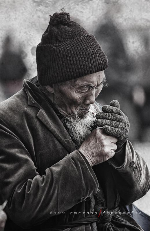 Musings of a smoking old man