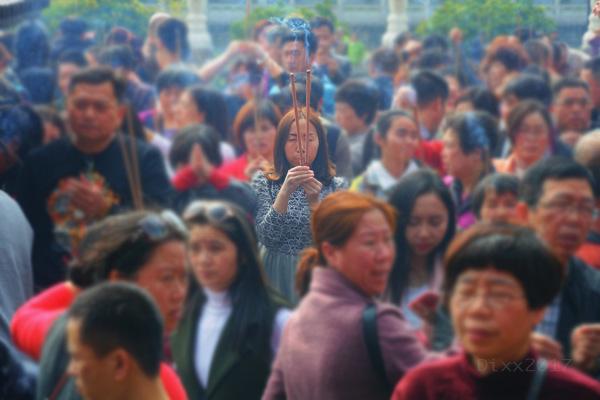 Xin Nian Kuai Le !!