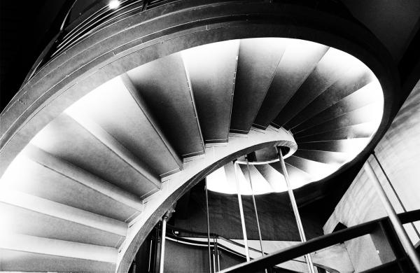 Indoor Spiral