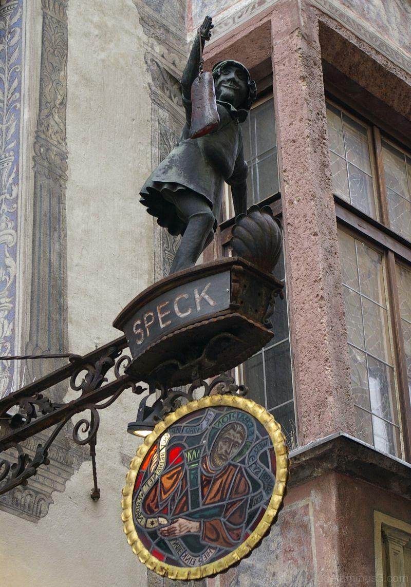 Austrian signs ... #2