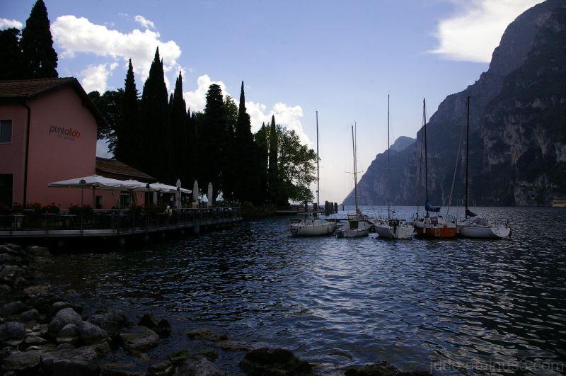 Torbole, Lago di Garda