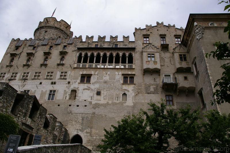 Castello del Buonconsilgio