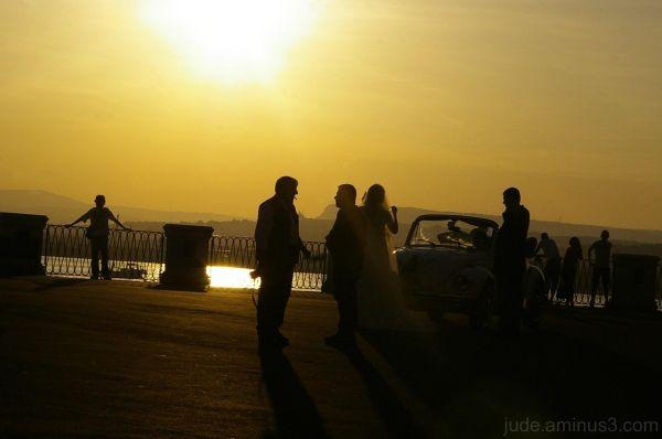 Wedding shoot, Ortigia
