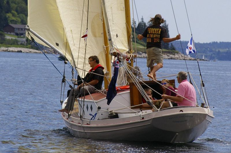 Schooner Race Week #23
