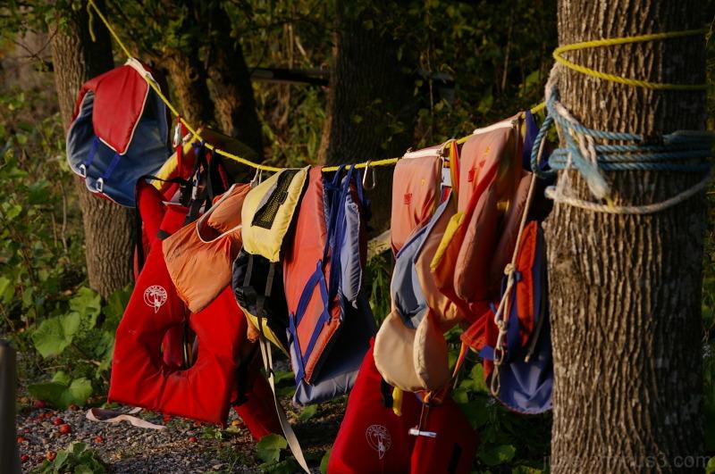 My kinda clothesline!